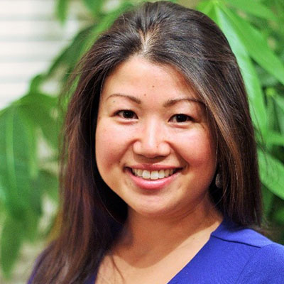 Dr. Tracy Pan
